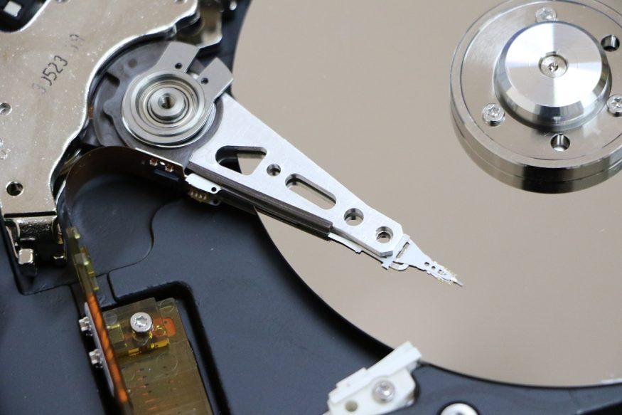 Windows detectó un error en el disco duro