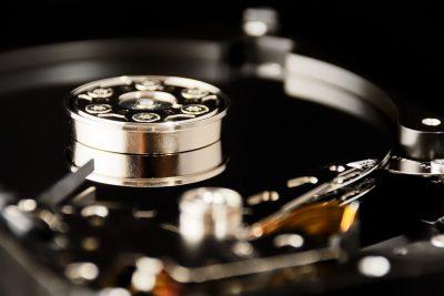 Liberar espacio en disco - Informática Sierra