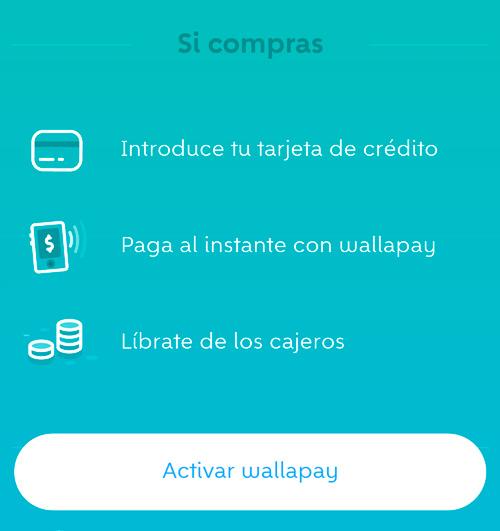 Comprador Wallapay - El Servicio de pagos de Wallapop