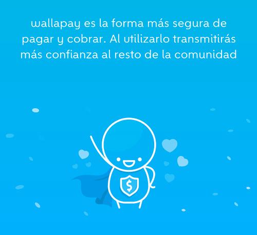 Wallapay - El servicio de pagos de Wallapop